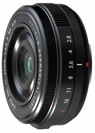 Objektiiv Fujifilm XF 27mm F/2.8 R WR