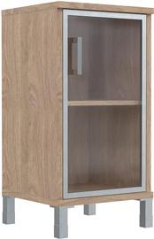 Skyland Cabinet B 411.4 47.5x45x92cm Right Devon Oak