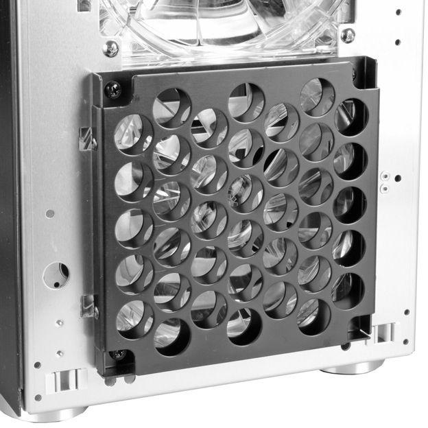Lian Li PT-AF12-2B 120mm Washable Air Filter Mount Kit