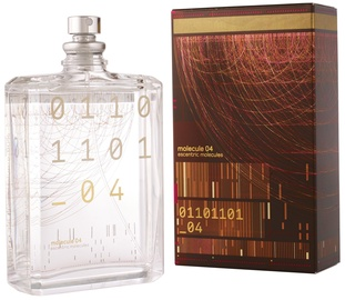 Escentric Molecules Molecule 04 100ml EDT Unisex