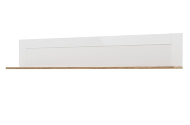 Lentyna, pakabinama, Belfort, 150 x 27 x 20 cm