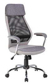 Signal Meble Rotary Seat Q-336 Grey