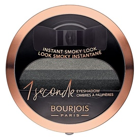 BOURJOIS Paris 1 Seconde Eyshadow 3.2g 01