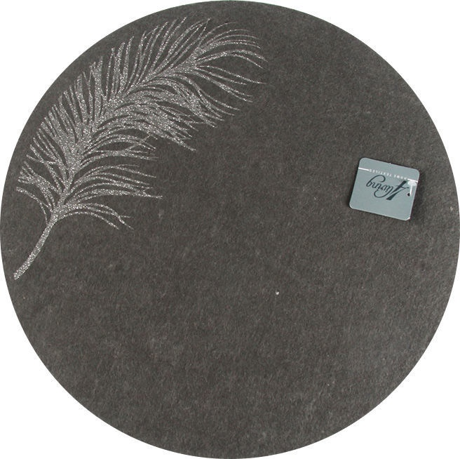 4Living Table Mat Feather 009815