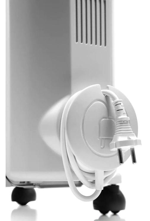 Масляный нагреватель De'Longhi TRRS 1225, 1100 Вт