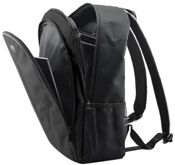 Рюкзак Sbox Boston, черный, 15.6″