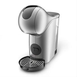 Kapsulas kafijas automāts Krups Genio S Touch KP440E31, sudraba/melna