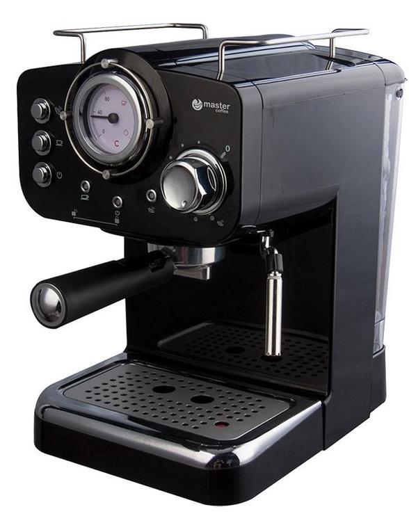 Kafijas automāts Master Coffee MC503BL Black