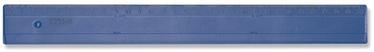Koh I Noor Ruler 30cm Blue