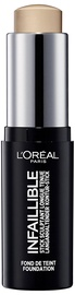 L´Oreal Paris Infallible Foundation Stick 9g 190