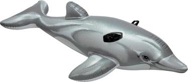 Intex Lil' Dolphin Ride-On Grey