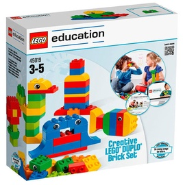 Konstruktor LEGO Education Creative Brick Set 45019