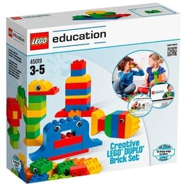 LEGO Education Creative Brick Set 45019