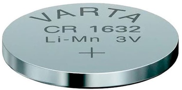 Varta CR1632 Battery 3V x1
