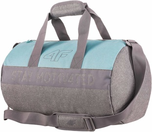 4F Bag H4Z18 TPU002 Grey/Blue