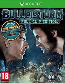 Bulletstorm: Full Clip Edition Xbox One
