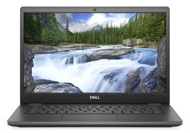 "Nešiojamas kompiuteris Dell Latitude 3410 Black N012L341014EMEA Intel® Core™ i5, 8GB/512GB, 14"""