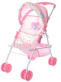 Hauck Babby Doll Traveller Sun Pink D83123