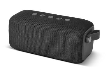 Bezvadu skaļrunis Fresh 'n Rebel RockBox Bold M Storm Grey