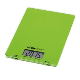 Elektroninės virtuvinės svarstyklės Clatronic KW 3626, 5 kg