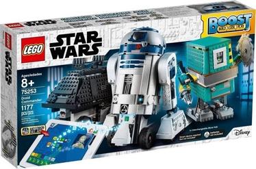 Konstruktorius LEGO®Star Wars TM 75253 Droidų vadas
