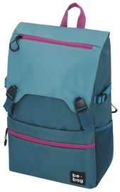 Рюкзак Herlitz Be.Bag Be Smart 25l Grayblue