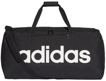 Adidas Linear Core Duffel Bag Large DT4824 Black