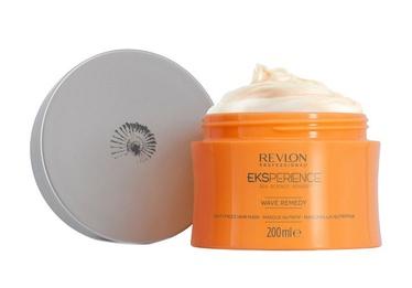 Revlon Experience Wave Remedy Anti Frizz Mask 200ml