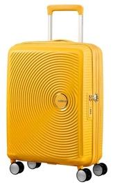 Samsonite Travel Bag 41l Yellow