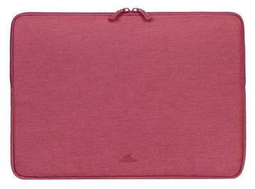 Чехол для ноутбука Rivacase Laptop Sleeve, красный, 13.3″