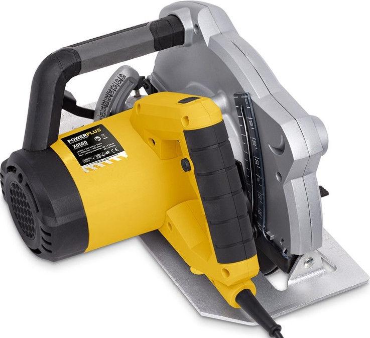 Powerplus POWX0550 Circular Saw