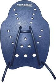 Aqua Speed Hand Paddle 151 Blue L