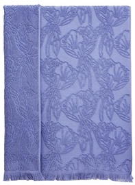 Ardenza Terry Towel Blossom 70x140cm Purple