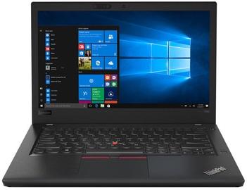 Nešiojamas kompiuteris Lenovo ThinkPad T480 20L50007PB