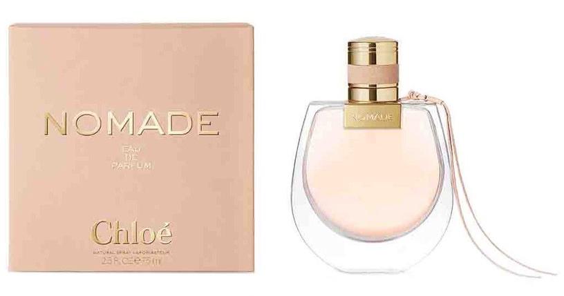Parfüümvesi Chloe Nomade 75ml EDP