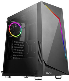 Antec NX300 New Gaming Midi-Tower Black