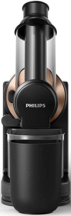 Низкоскоростная соковыжималка Philips Viva HR1888/70