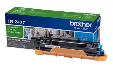 Lazerinio spausdintuvo kasetė Brother TN-247C Toner Cyan