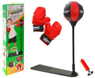 Āra spēle Punching Ball With Gloves HRSP0366