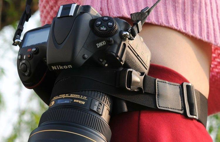Fotocom Camera Belt Strap
