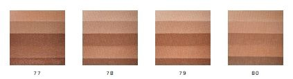 Inglot AMC Multicolour System Bronzing Powder 10g 80