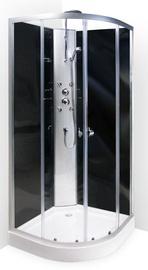 Gotland 44150 Massage Shower Cabin 90x90x195cm