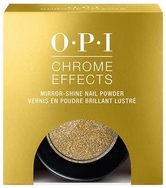 Средство для декорирования ногтей OPI Chrome Effects Gold Digger, 2.8 г