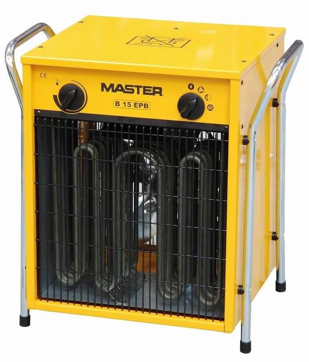 Elektriline kütteseade Master B15 EPB, 15 kW