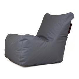 Sėdmaišis Pušku Pušku Seat Ox Grey