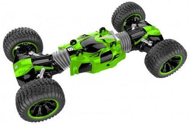 Niveda RC Car 3D Double-sided Stunt 360 Green