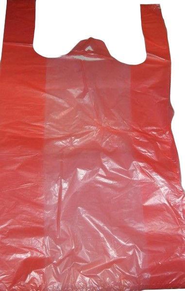 Arkolat Hdpe Bags 30 x 52cm 100pcs Orange