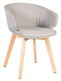 Home4you Chair Harding Beige 27609