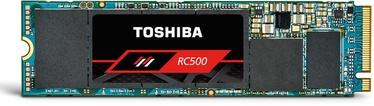 Toshiba RC500 500GB M.2 NVMe