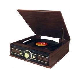 Patefonas Soundmaster PL550BR